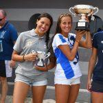 Sofia Oliveri e Marta Tassara alla Coppa Sachner 2018