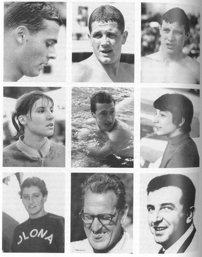 Le nove vittime italiane della Tragedia di Brema