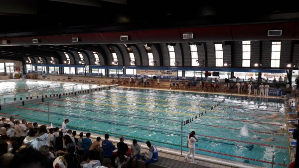 XVII Trofeo Nuotatori Rivarolesi