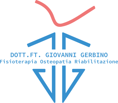 Dott. Giovanni Gerbino Fisioterapista